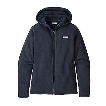 Patagonia Women's Fleece Jacket Better Sweater Hoody