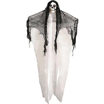 هالوين -- شبح شنقا كبيرة سهلة
