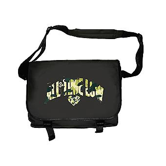 All Time Low Big And Broken logo nouveau sac officiel Black Messenger