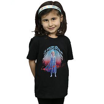 Disney Girls Frozen 2 Elsa Find The Way T-Shirt