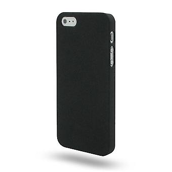 Apple Iphone 4 4S Case Protection Matte Case Black