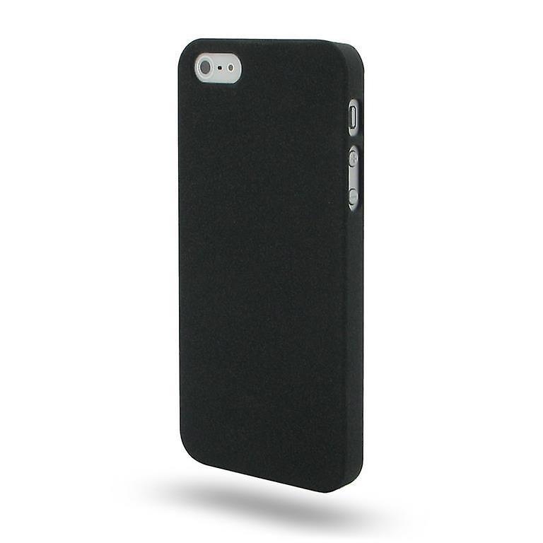 Apple Iphone 4 4S Case Protection Matte Case Black