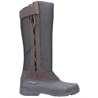 Cotswold naisten Blockley lipsahdus Boot
