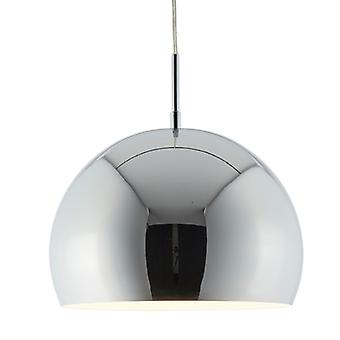 Richmond Chrome Light 40cm