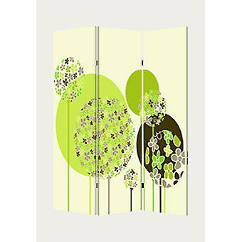 1_quote; x 48_quote; x 72_quote; 多色, 木材, 画布, 花蕾 - 屏幕