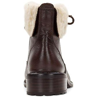 Patricia Nash Lia 2 Cold-Weather Faux-Fur Booties