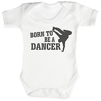 Born To Be un Body de bébé Break danseur / Babygrow