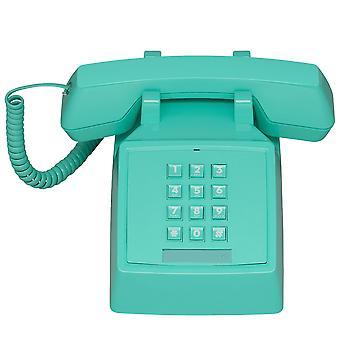 Wild & Wolf 2500 Retro Phone, Miami Turquoise