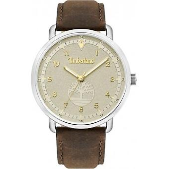 Timberland - Watch - Men - TBL.15939JS/14 - ROBBINSTON