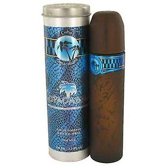 Cuba Copacabana av Fragluxe Eau de Toilette spray 3,4 oz (menn) V728-536309