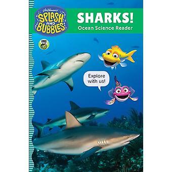 Splash and Bubbles Sharks by Company Henson Jim