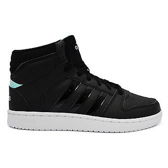 Adidas VS Hoopster mid B74237 universelle hele året kvinner sko