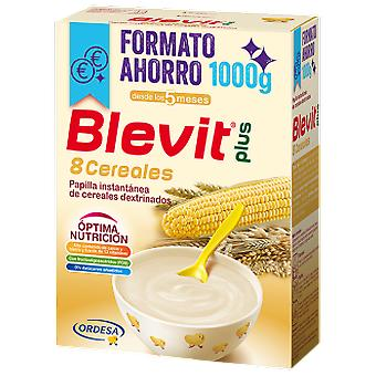 Blevit Snack with 8 Cereals