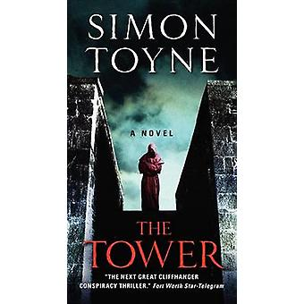 The Tower by Simon Toyne - 9780062225917 Book