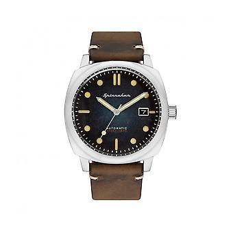 Spinnaker - Wristwatch - Men - Hull - SP-5059-01 - Bleu