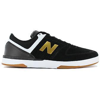 New Balance Numeric PJ Stratford NM533TP2 Herren Skateboardschuhe Schwarz Sneaker Sportschuhe