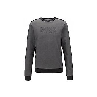 Hugo Boss Leisure Wear Hugo Boss Men's Black Sweatshirt