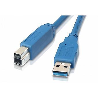 Bare engros USB 3.0 Am-Bm Kabel