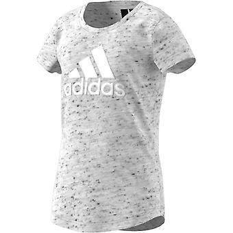 Koszulka zwycięzcy Adidas Girls Id