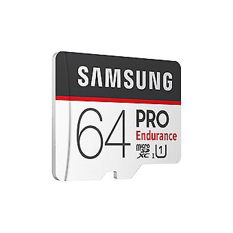 Samsung Mbmj64Ga Pro Endurance Class 10 100R With Sd Adapter