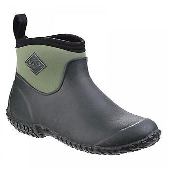 Muck Boots Dames Green Muckster II Enkel All Purpose Lichtgewicht Schoenen Laarzen