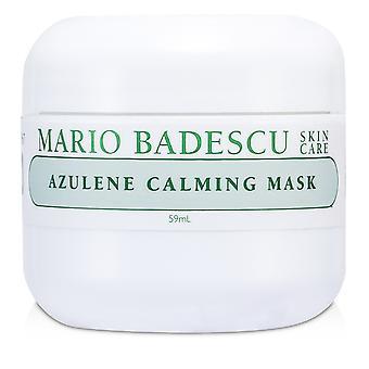 Máscara calmante azulene para todos os tipos de pele 59ml/2oz