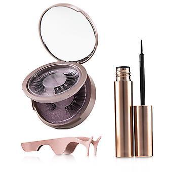 Magnetic eyeliner & eyelash kit   # attraction 3pcs