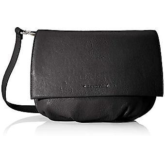 Marc O'PoloHelga Women's strap bag (Black)9x24x30 Centimeters (B x H x T)
