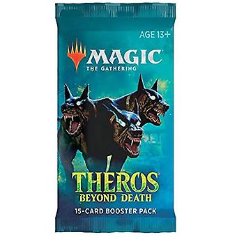 Magic The Gathering - Theros Beyond Death Booster Pack (Een meegeleverd)