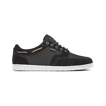 Etnies Dory Trainers in Black/Brown/Green