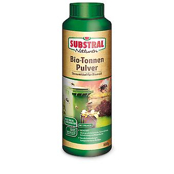 SUBSTRAL® Natural® bio-tons powder, 600 g