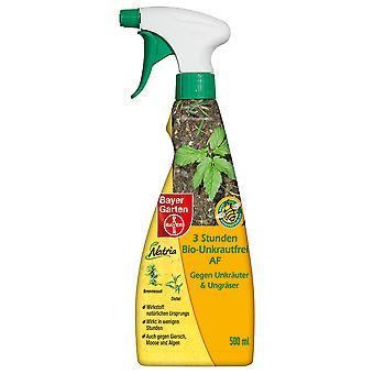 SBM Bayer Garden 3 uur biologische onkruidvrije AF, 500 ml