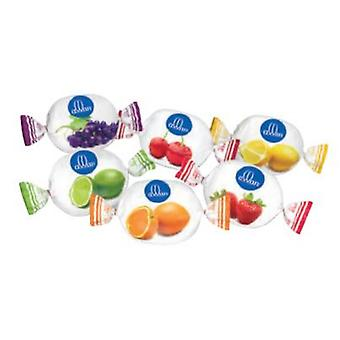 Allan Soft: Fruits centrés-( 11lb )