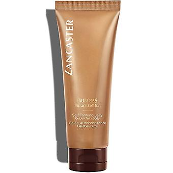 Lancaster Instant Self Tanning Body Jelly 125ml