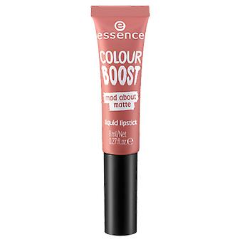 Essence Color Liquid Lipstick Boot Mate 03 wanna play
