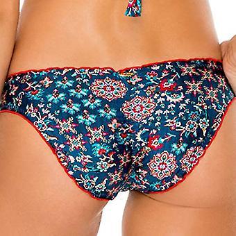 Luli Fama Women's Swimwear, -multi, MED