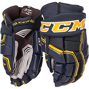 CCM QLT 290 Gloves Junior 11