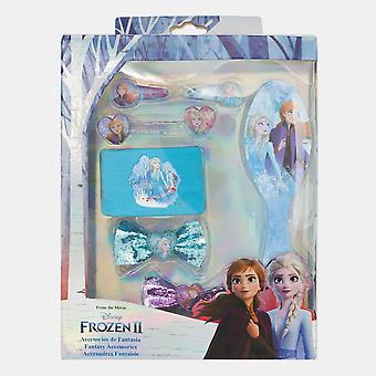 Beauty Set 8 pezzi Frozen