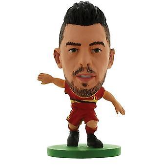 Soccerstarz Belgium Steven Defour Figures
