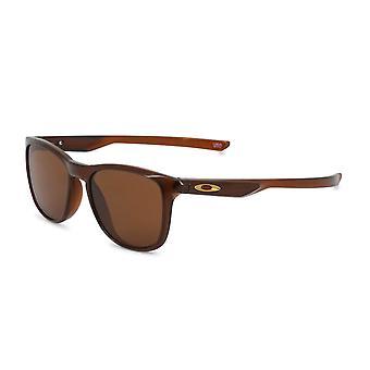 Oakley Original Men Okulary przeciwsłoneczne wiosna/lato - Brązowy Kolor 34928