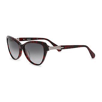 Balmain Original Frauen ganzjährig Sonnenbrille - schwarz Farbe 32409
