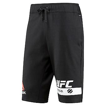 Reebok Ufc Fan Gear Short S98490 universal all year men trousers