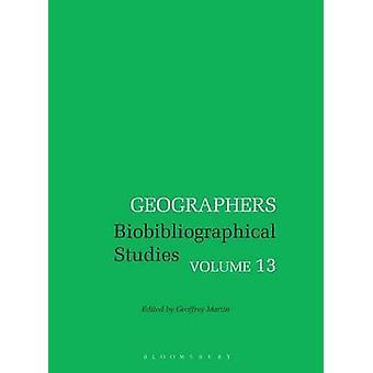 Geographers by Martin & Geoffrey