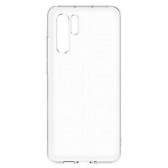 Mobil deksel Huawei P30 Pro Huawei Gjennomsiktig