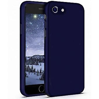 iPhone 7/8 extra choque resistente casca de silicone