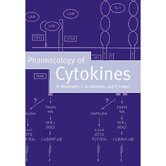 Pharmacology of Cytokines by Mantovani & Alberto