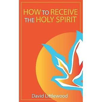How to Receive the Holy Spirit by Littlewood & David