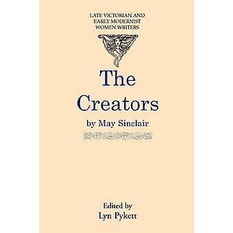Creators by Sinclair & May