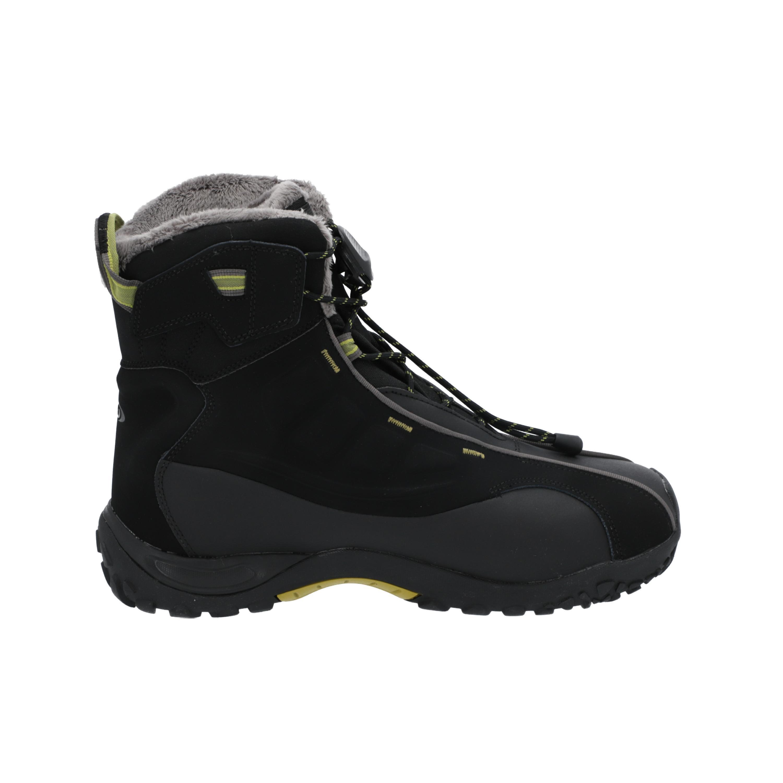 Salomon Sko B52 Ts Gtx® Menns Sports Svart Sneaker Turn