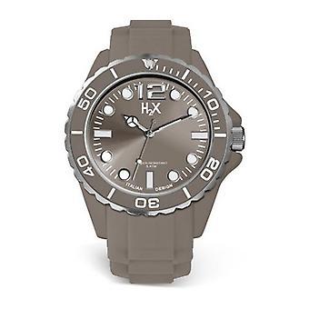 Unisex Watch Haurex SG382UG2 (42 mm)
